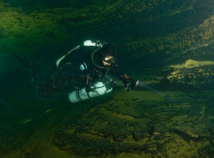 Mersey Divers | Archaeology Field School June 2019
